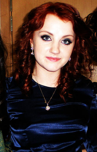 Evanna Lynch - Lynch in 2011
