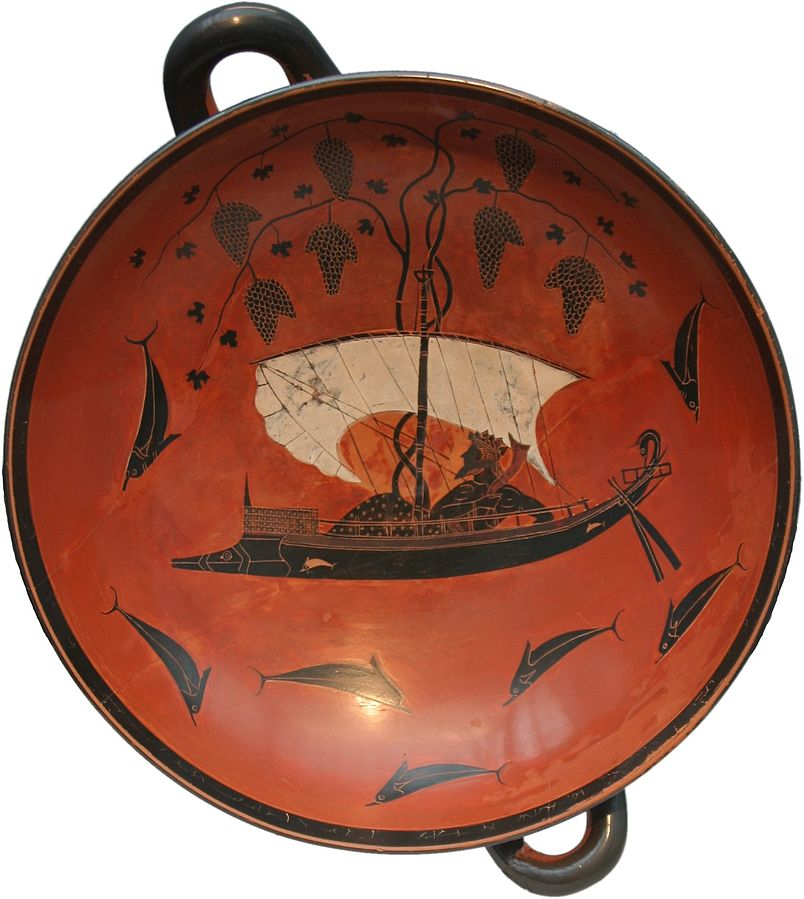 Dionysos Cup