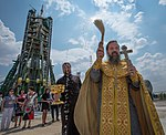 Expedition 48 Soyuz Blessing (NHQ201607060001).jpg
