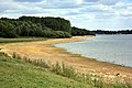 Exposed beach, Rutland Water - geograph.org.uk - 1981864.jpg
