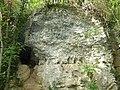 Extérieur grotte des Puits 01.jpg