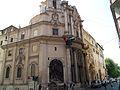 Exterior San Carlo alle Quattro Fontane. 02.JPG