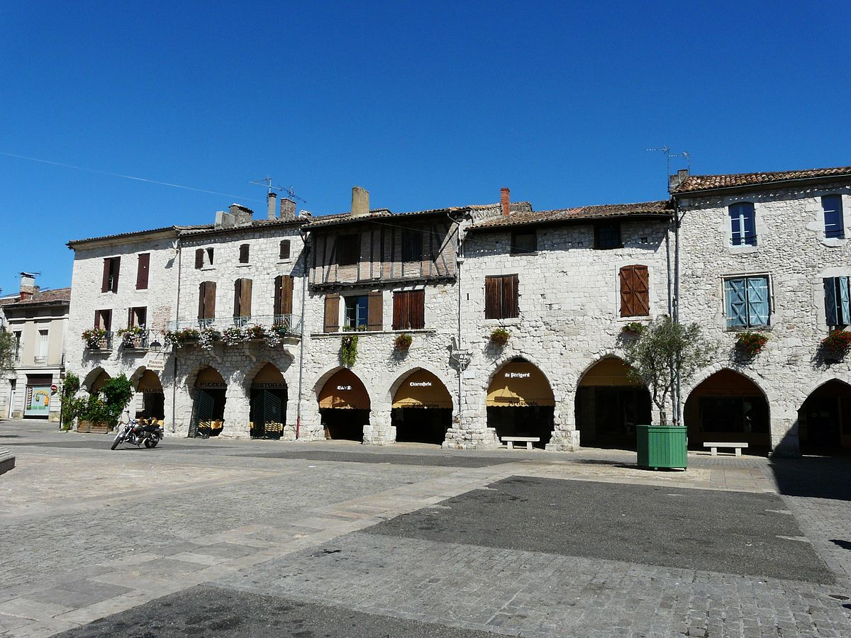 Eymet wikip dia for Piscine municipale bergerac