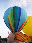 F-GRTT hot air balloon take-off at Metz, France, pic2.JPG