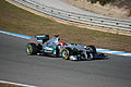 F1 2012 Jerez test - old Mercedes.jpg