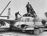 F3D-2 VF-101 RCVG-4 Key West NAN1-59