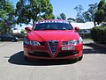 FA LAC Police Liaison Alfa Romeo Coupe - Flickr - Highway Patrol Images.jpg
