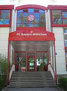 Allenamento FC Bayern München acquisto