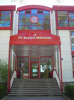 FCB HQ-entrance.JPG