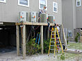 FEMA - 22 - Photograph by Dave Saville taken on 10-12-1999 in North Carolina.jpg