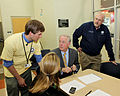 FEMA - 43985 - FEMA Administrator W. Craig Fugate visits the Hadley Community Center in Tennessee.jpg