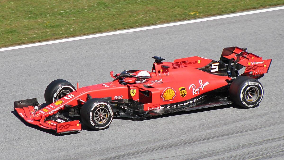 Ferrari Sf90 Wikipedia