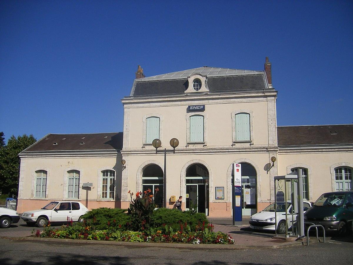 Centre Ville Gaillac