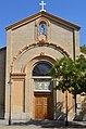 Façana de l'església de sant Roc de Benicalap.JPG