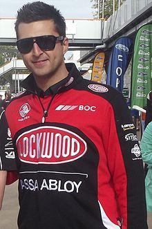 Px Fabian Coulthard Hamilton