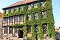 Fachwerkhaus in Altstadt Qudlinburg. IMG 2025WI.jpg