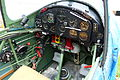 Fairchild Cornell Cockpit Port Side.JPG