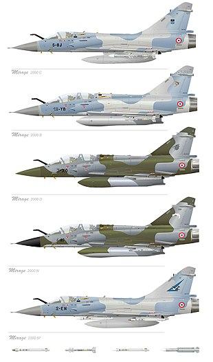 Le Mirage 2000-5  310px-Famille-mirage