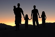 Familia Disfuncional Wikipedia La Enciclopedia Libre
