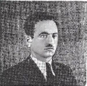 Assyrian nationalism - Farid Nazha