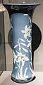 Farkasházy - Trumpet vase with lilies.jpg