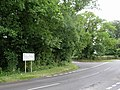 Farleigh Lodge Crossroads - geograph.org.uk - 209870.jpg