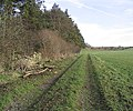 Farm track - geograph.org.uk - 312619.jpg