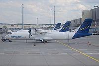 HB-AFL - AT72 - Zimex Aviation