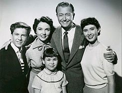Father Knows Best cast 1954.jpg