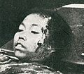 Female casualty of Indonesian Revolution, Impressions of the Fight ... in Indonesia, p30.jpg