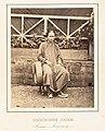 Femme Annamite, Saïgon, Cochinchine MET DP151624.jpg