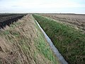 Fenland ditch - geograph.org.uk - 1142055.jpg