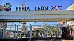stand feria leon