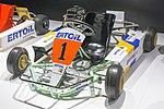Fernando Alonso 1988 kart front-left 2017 Museo Fernando Alonso.jpg