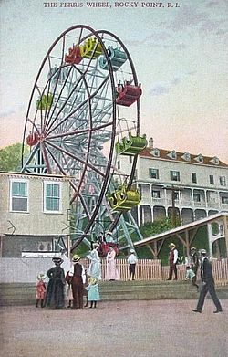 Rocky Point Amusement Park Wikipedia