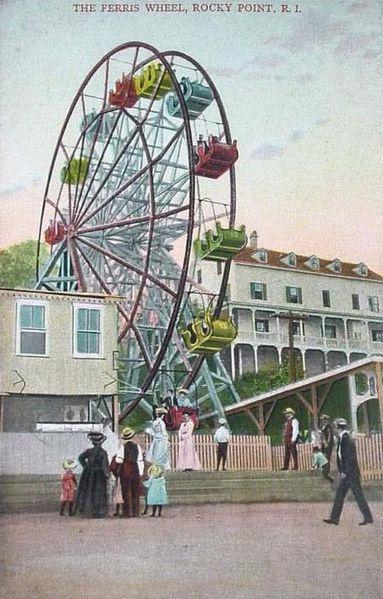 Carousel Beach Inn Fort Myers Florida