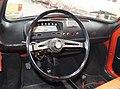 Fiat 500 - kokpit - Muzeum Motoryzacji Topacz.jpg