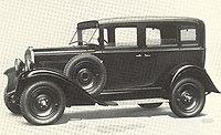 Fiat 515 thumbnail