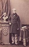 Field Marshal Sir Charles Yorke