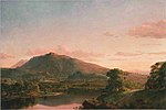 Figures in a New England Landscape Frederic Edwin Church.jpg