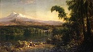 Figures in an Ecuadorian Landscape Frederic Edwin Church.jpg