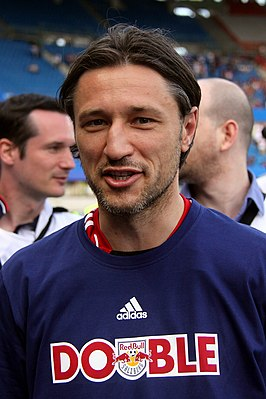 Niko Kovač in 2012.