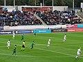 Finland U-21 vs Northern Ireland U-21 Oulu 20190910 02.jpg