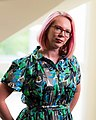 Finncon 2018 Guest of Honour Maria Turtschaninoff.jpg
