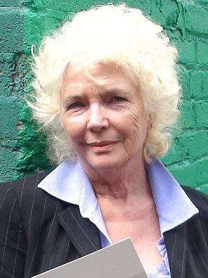 Flanagan, Fionnula (1941-)