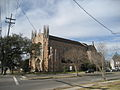 First Presbyterian NOLA Claiborne Jan 2010 Jefferson 1.JPG