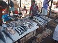 Fish vendors in Chennai, India (14202928317).jpg