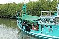 Fisherman Ship at Barito River, South Borneo, Indonesia.jpg