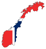 Flag-map of Norway.png