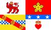 Flago de AngusAonghas